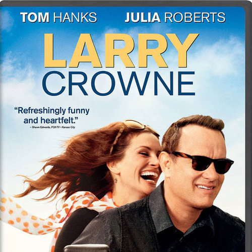 Larry Crowne DVD Release Date