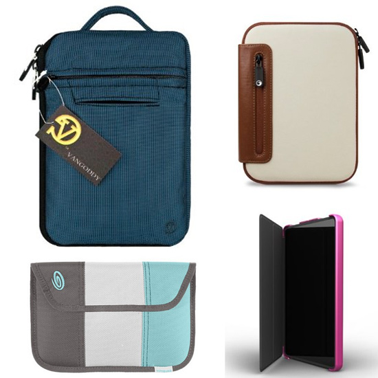Outfit Your New Kindle Fire in One of These 13 Cases