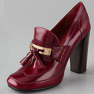 Loafer Pumps For Fall 2011