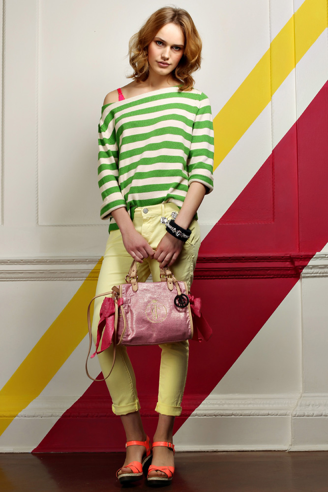 Juicy Couture Spring '12