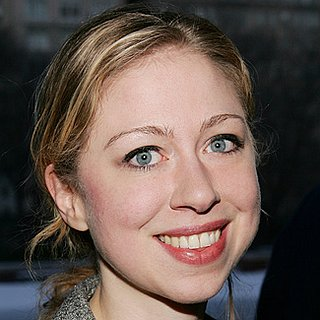 Chelsea Clinton on NBC