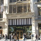 Best High-End Stores in NYC 2011