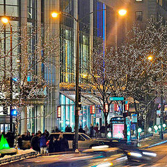 Chicago&#039;s Best Shopping Streets