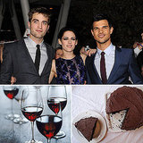 Ring In Breaking Dawn With a Twilight-Themed Dessert Party!