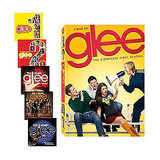 Glee: The Complete First Season DVD and Music ($92)