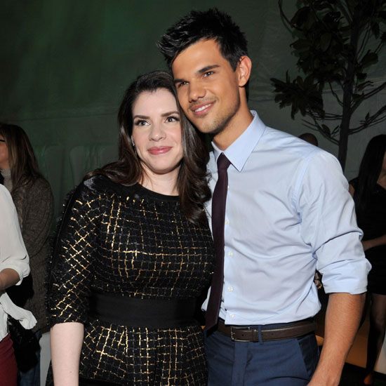 Breaking Dawn LA Premiere Afterparty Pictures