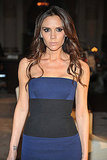 Victoria Beckham at NYC's Plaza Hotel.