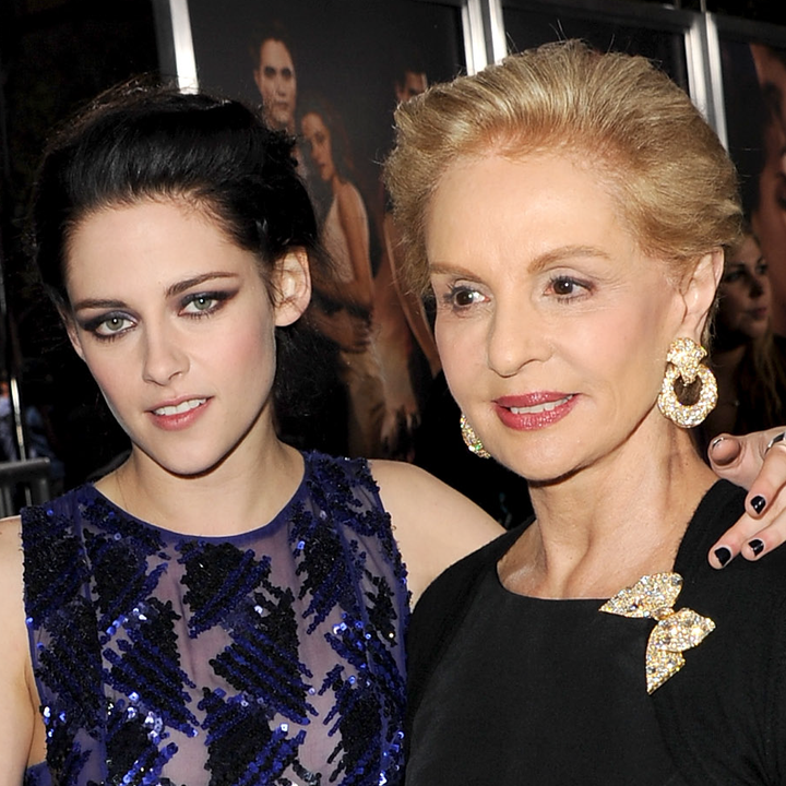 The Inside Scoop! Carolina Herrera Spills on Bella Swan's Breaking Dawn Wedding Dress: Hear Kristen Stewart's Thoughts