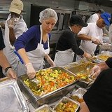 Thanksgiving Volunteering and Charity Donation Programs NYC