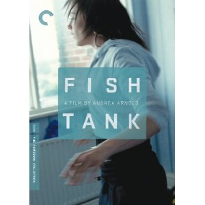Fish Tank on DVD