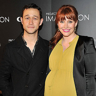 Bryce Dallas Howard and Joseph Gordon-Levitt Pictures