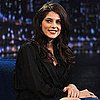 Ashley Greene on Jimmy Fallon November 2011 Pictures