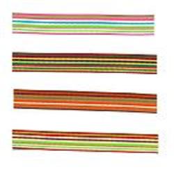 Striped Ribbon | Satin Stripe - JKM