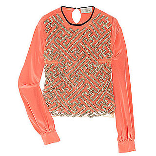 Best Beaded Tops For Winter 2011