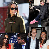 Pippa Reportedly Single: Meet Her Exes
