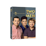 Two and a Half Men Series Eight, $39.95