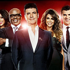 Want to Attend a Taping of The X Factor? Enter For a Chance Now!