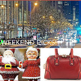 Chicago Weekend Events Nov. 17-19, 2011