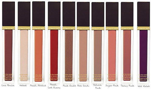 Tom Ford Ultra Shine Lip Gloss