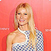 Gwyneth Paltrow at Coach's 70th Party in China Pictures