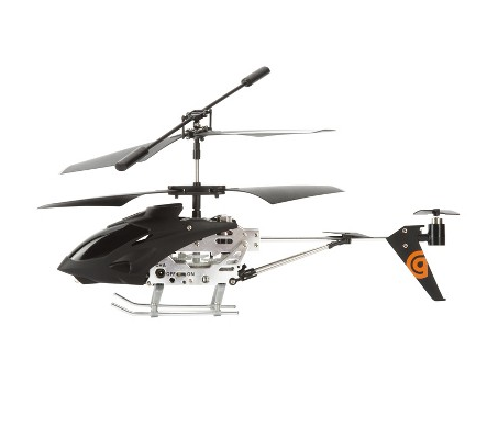Griffin RC Helicopter ($45)