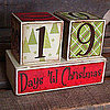 Handmade Advent Calendars