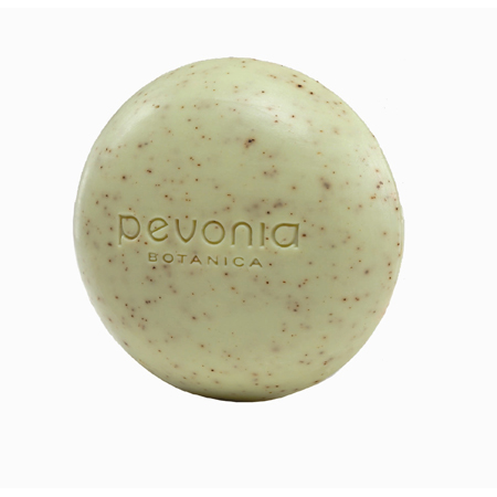 Pevonia Body Line Seaweed Exfoliating Cleansing Bar, $46.50