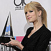 2011 American Music Awards at 5 PST on Sunday, Nov. 20, 2011