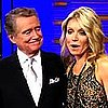 Regis Philbin&#039;s Final Show (Video)