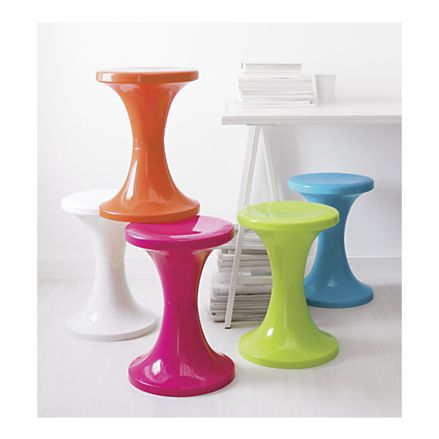 Crate and Barrel Stools