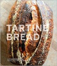 Tartine Bread by Chad Robertson
