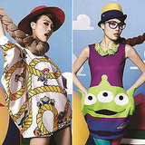 Toy Story-Inspired Clothes