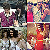 Fun and Funny Celebrity Twitter Pictures of Reece Mastin, Christina Parie, Jesinta Campbell, Ricki-Lee Coulter