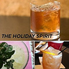 Nutmeg Cocktails in San Francisco