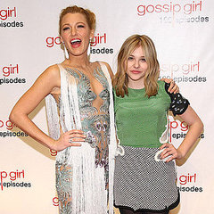 Blake Lively Gossip Girl 100 Episode Party Pictures