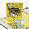 Pop Culture Board Game Gifts