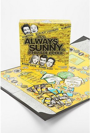 It&#039;s Always Sunny in Philadelphia Game $35