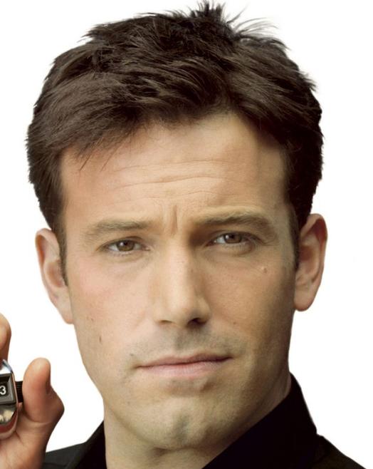 Men Hair Style New: Mens Hair Cut Styles