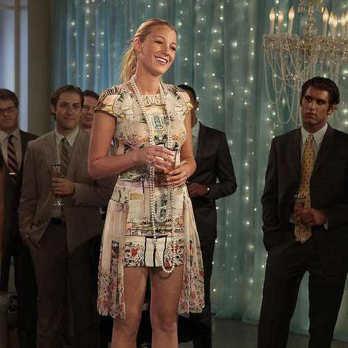 "Gossip Girl Recap ""All the Pretty Sources"" Recap"