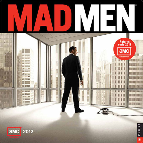 Gifts For Mad Men Fans