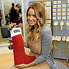 Lauren Conrad Kohl's Charity Shopping Event Pictures