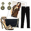 Holiday Party Outfit Ideas 2011