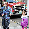 Celebrities and Their Children Pictures November 21, 2011