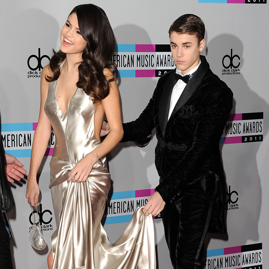 2011 American Music Awards: See All the Red Carpet Arrivals!