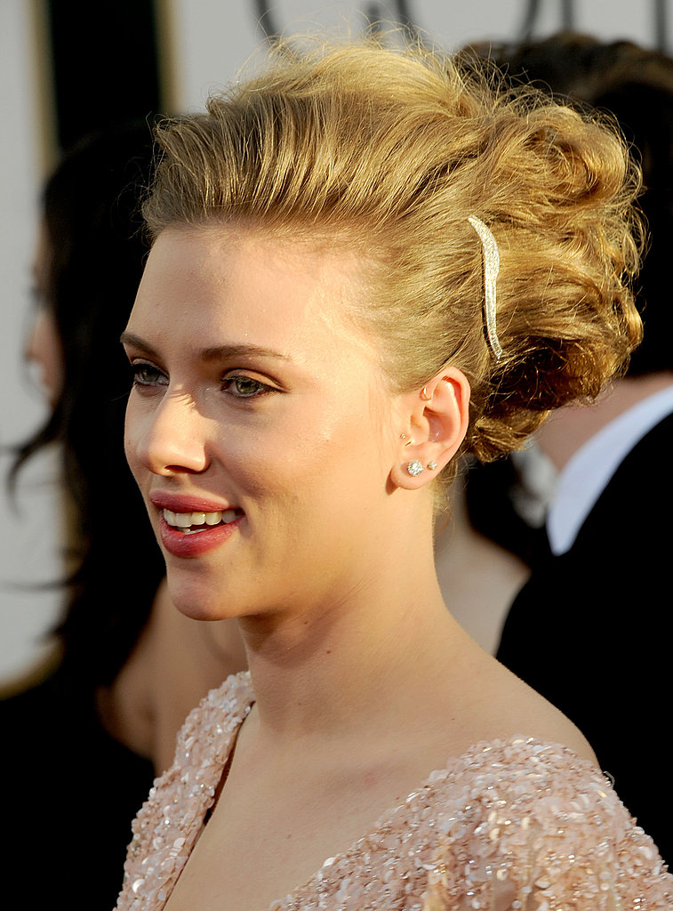 January 2011: Golden Globe Awards