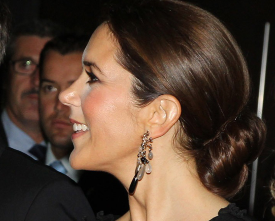 PHOTOS: Crown Princess Mary of Denmark in Australia
