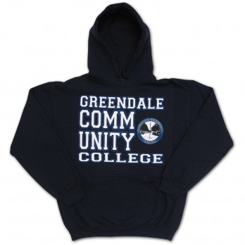 Community GCC Hoodie ($35)