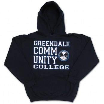 Community GCC Hoodie ($35)