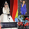 Lady Gaga&#039;s Workshop Opens at Barneys  Step Inside! 
