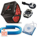 Holiday Gift Guide: Cutting-Edge, Techy Fitness Gear